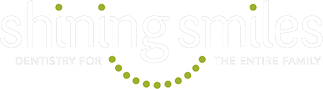 Shinging Smiles logo